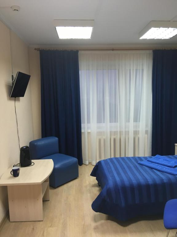 Отель Драйв - фото №25