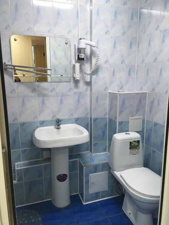 Отель Драйв - фото №10