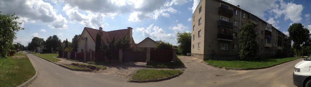 Отель На Волковича - фото №15
