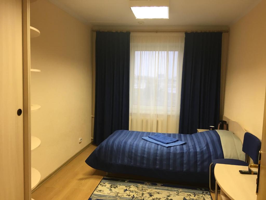 Отель Драйв - фото №5