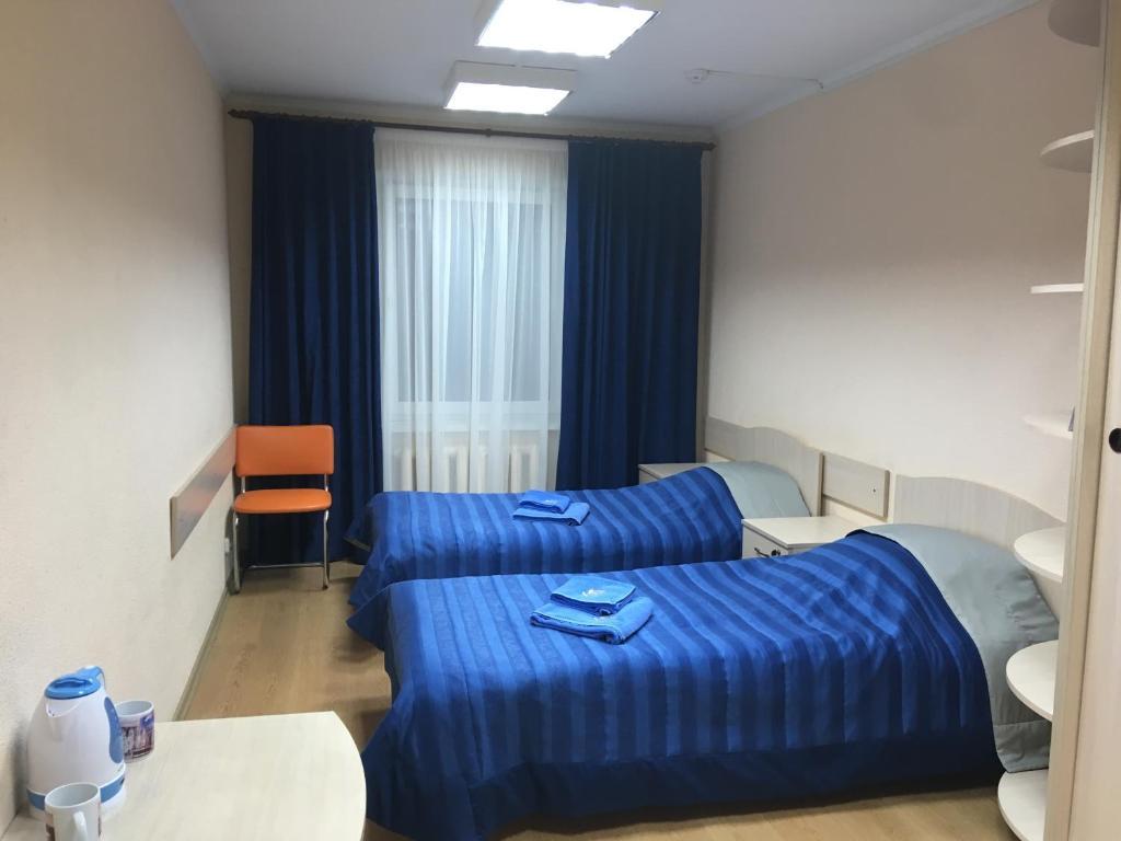 Отель Драйв - фото №23