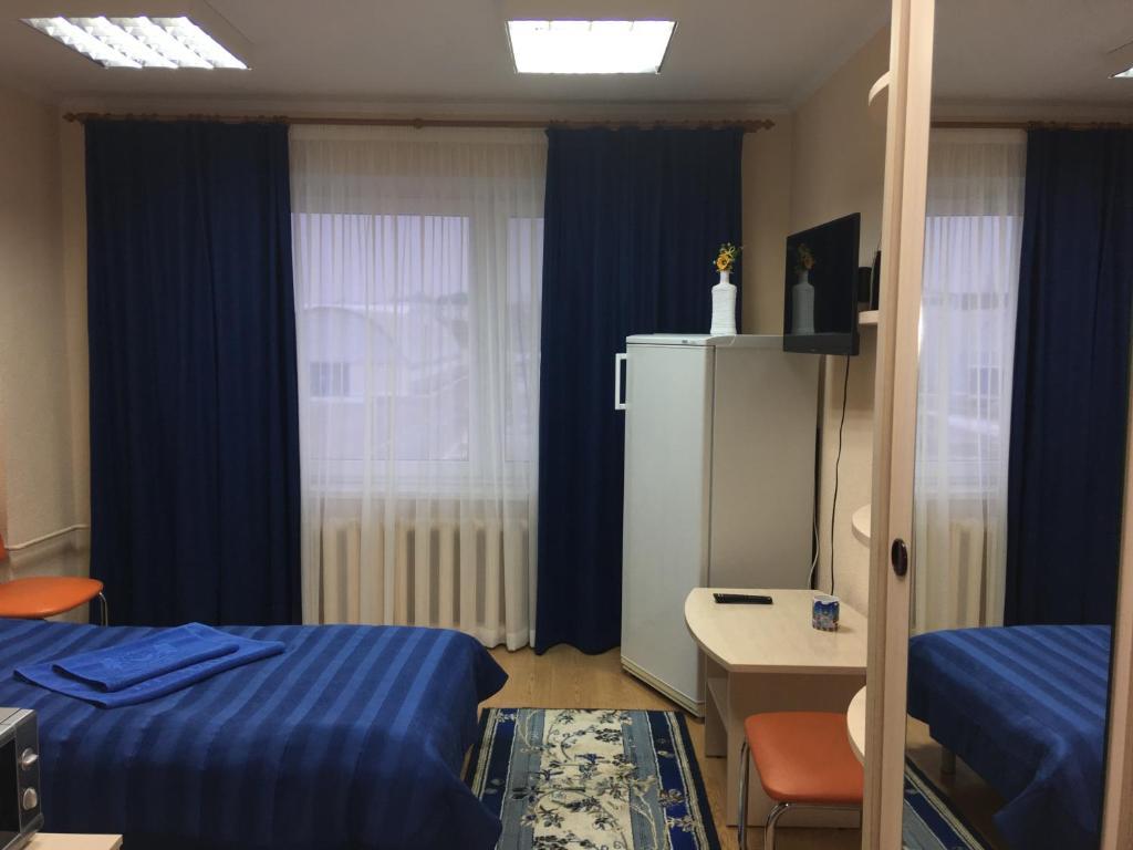 Отель Драйв - фото №8