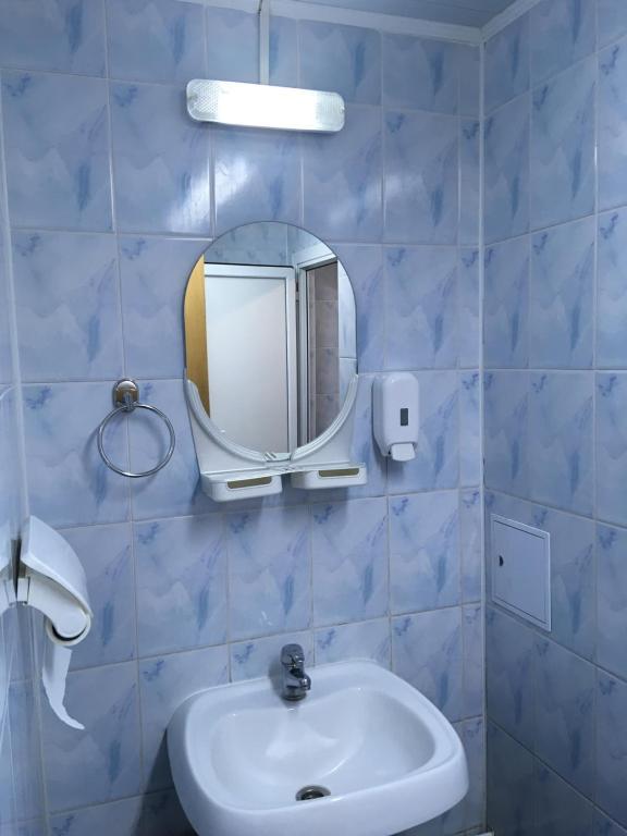 Отель Драйв - фото №29