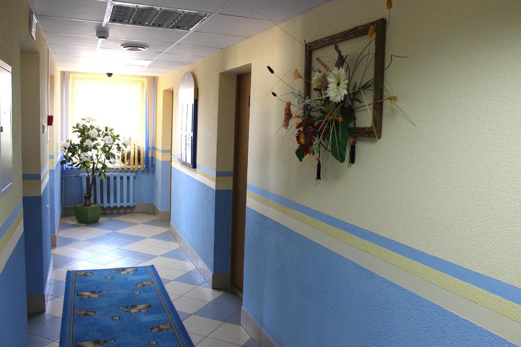 Отель Драйв - фото №54