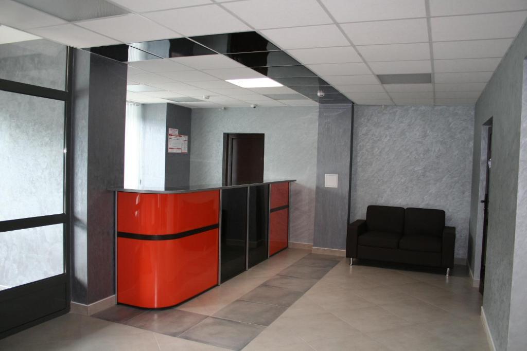 Отель Брузги - фото №4
