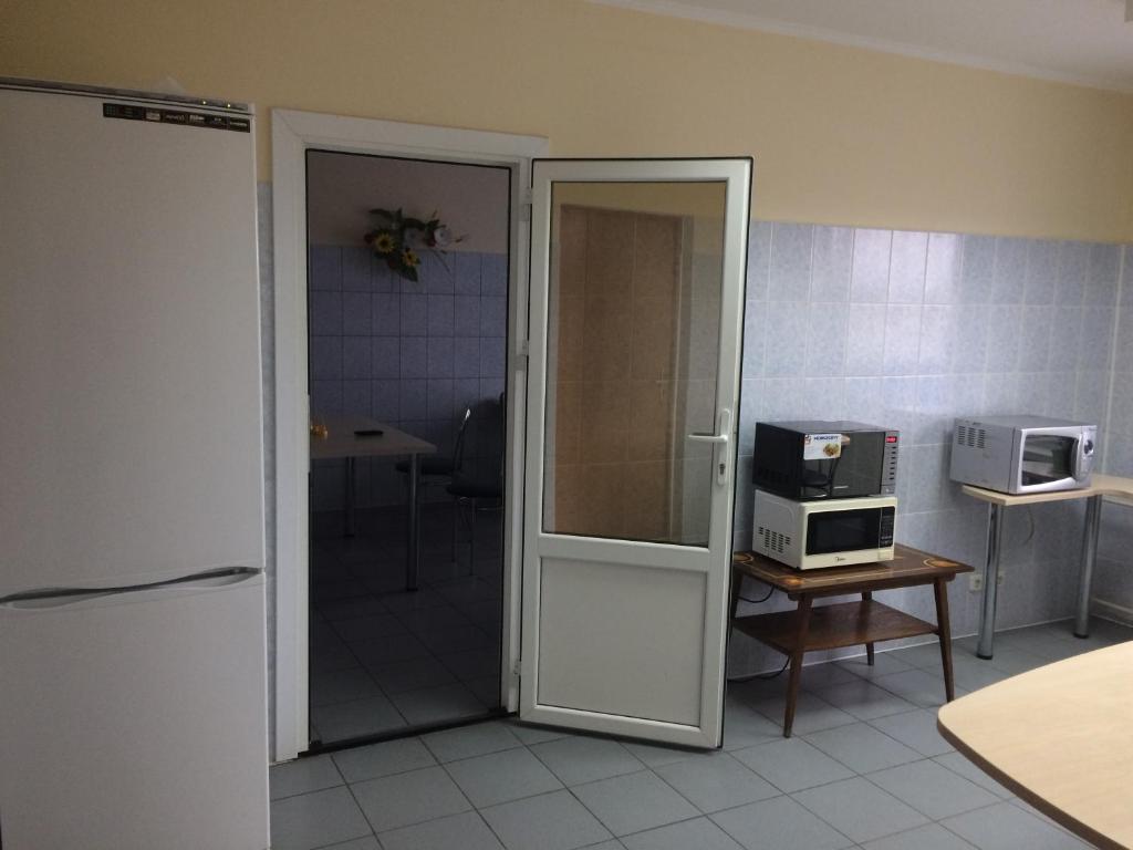 Отель Драйв - фото №44