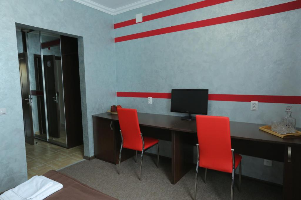 Отель Брузги - фото №7