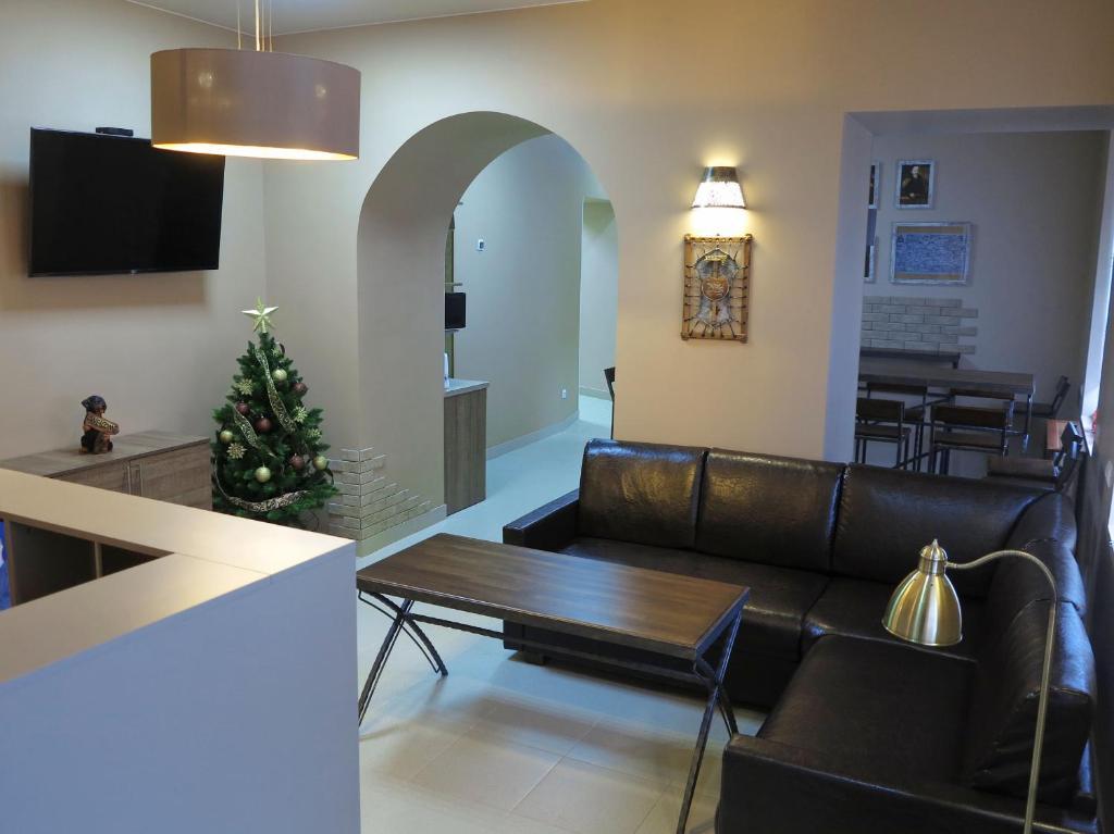 Отель Сарматия - фото №29