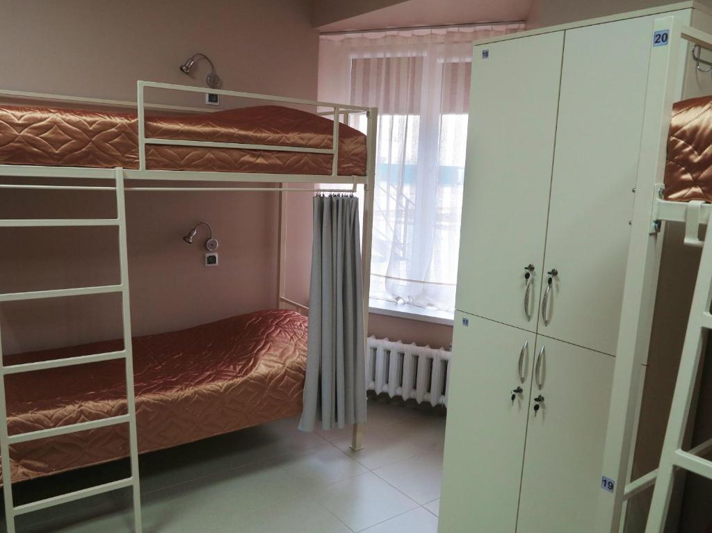 Отель Сарматия - фото №32