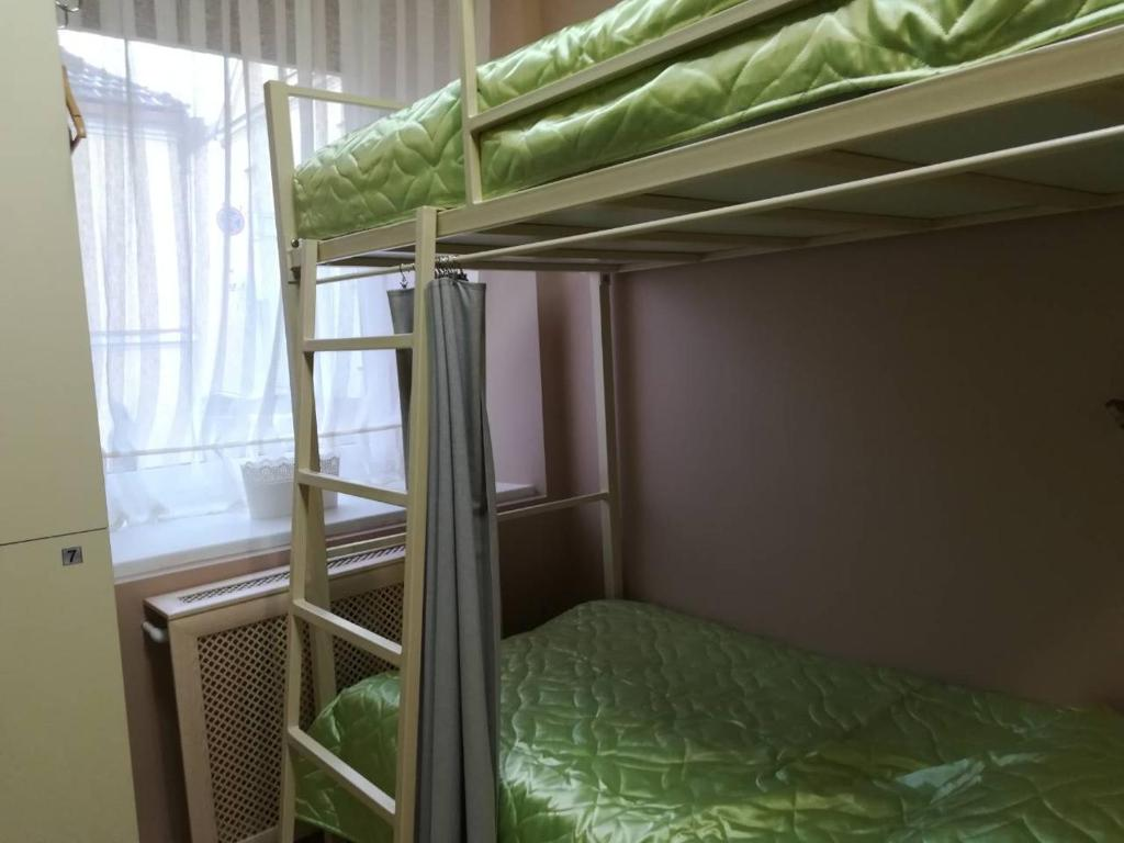 Отель Сарматия - фото №18