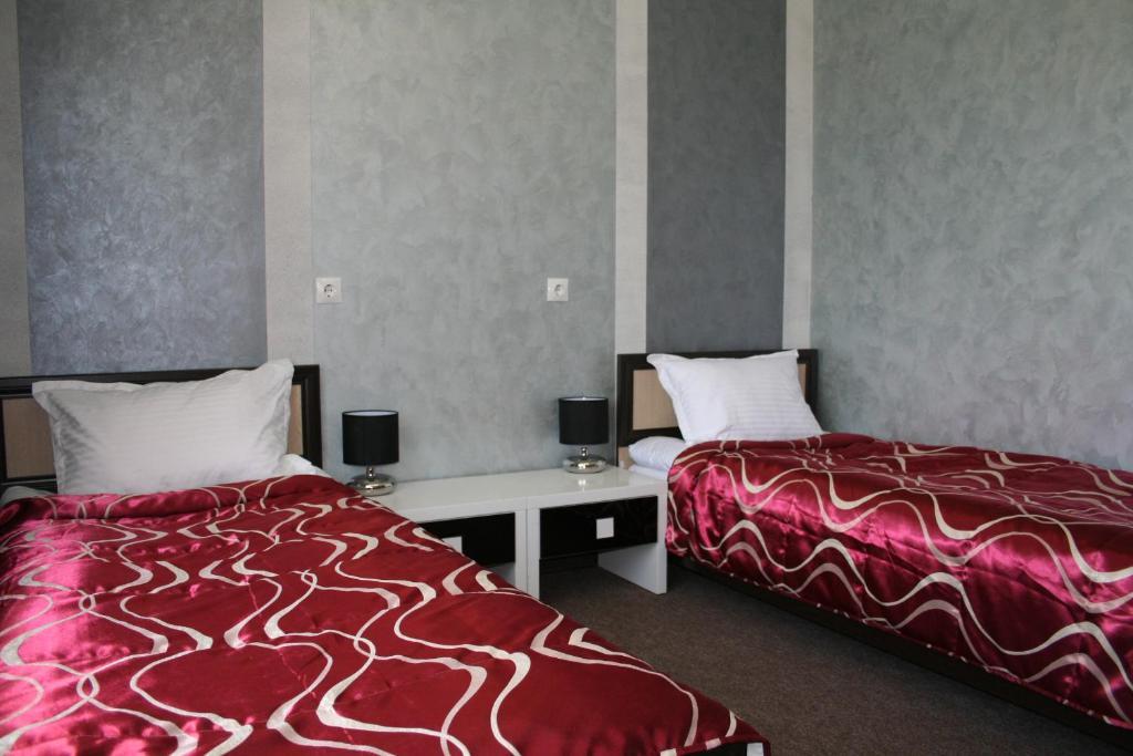 Отель Брузги - фото №15