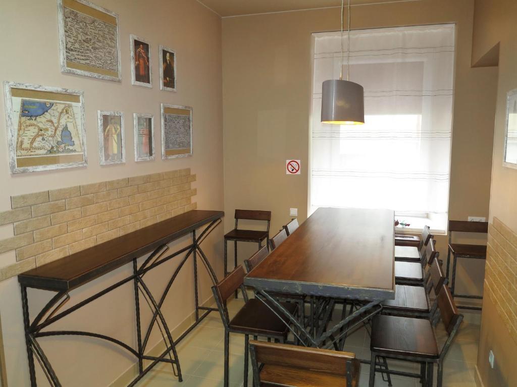 Отель Сарматия - фото №26