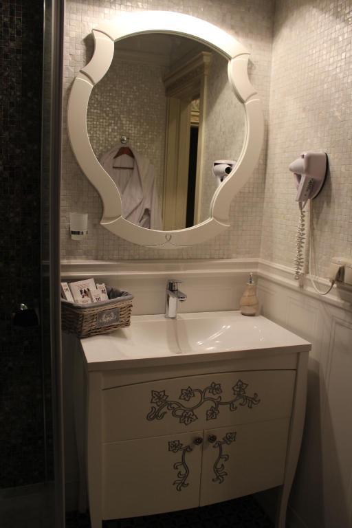 Отель Привал - фото №28