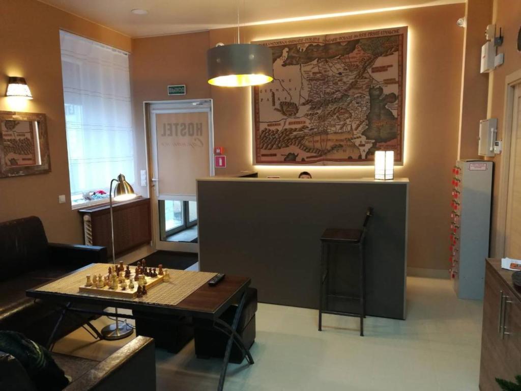 Отель Сарматия - фото №12