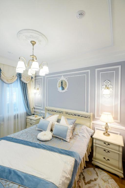 Отель Привал - фото №31