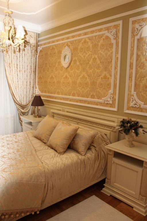 Отель Привал - фото №36