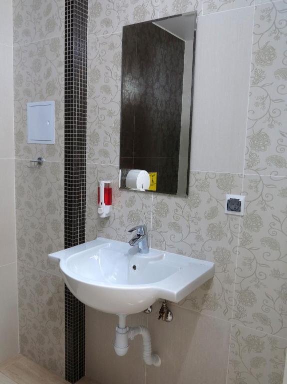 Отель Сарматия - фото №22