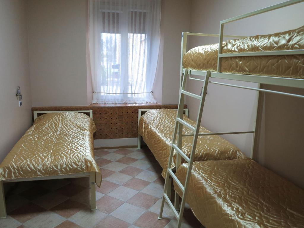 Отель Сарматия - фото №10