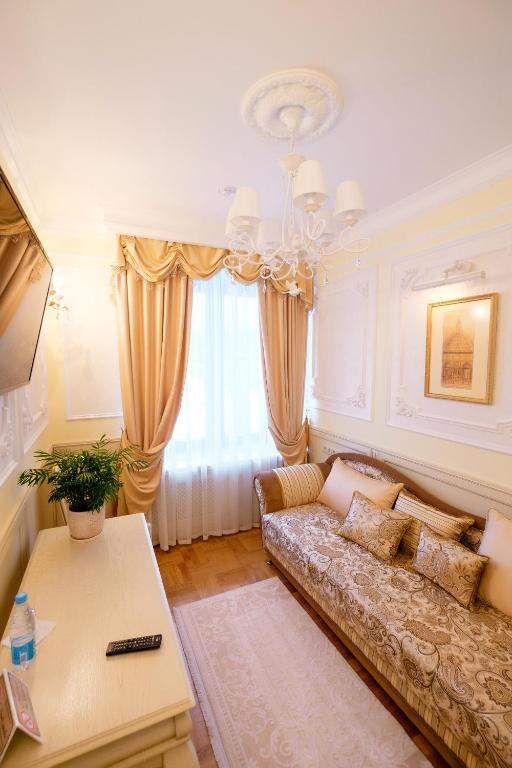 Отель Привал - фото №58