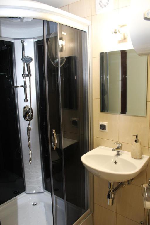 Отель Привал - фото №47