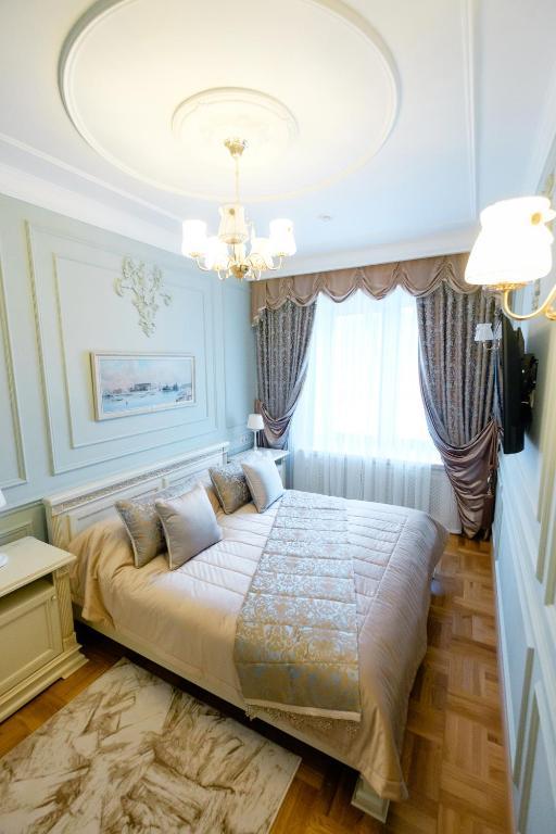 Отель Привал - фото №59