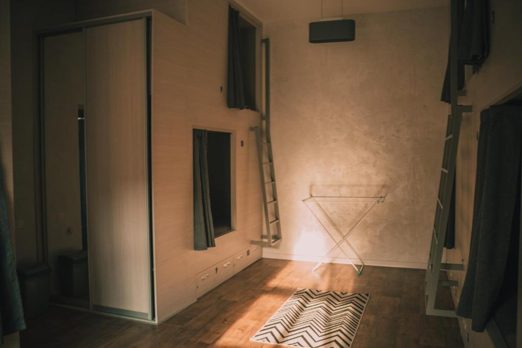 Хостел Центер - фото №114