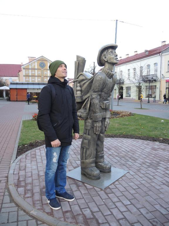 Хостел Kip Town Hostel Grodno - фото №12