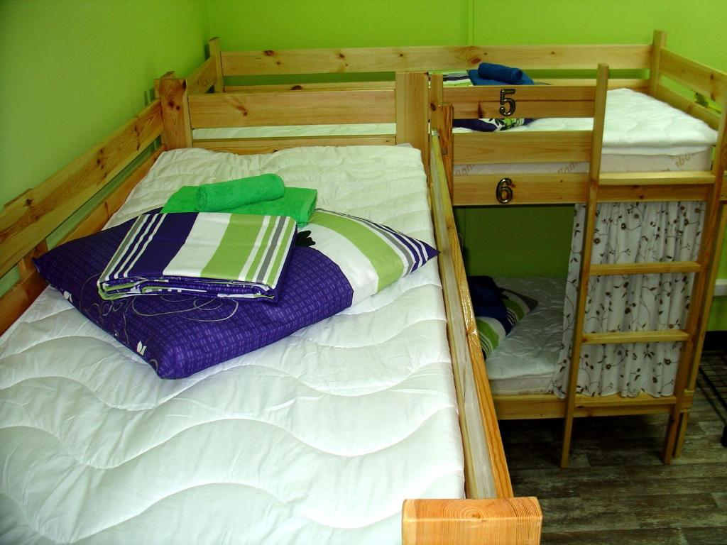 Хостел Kip Town Hostel Grodno - фото №75