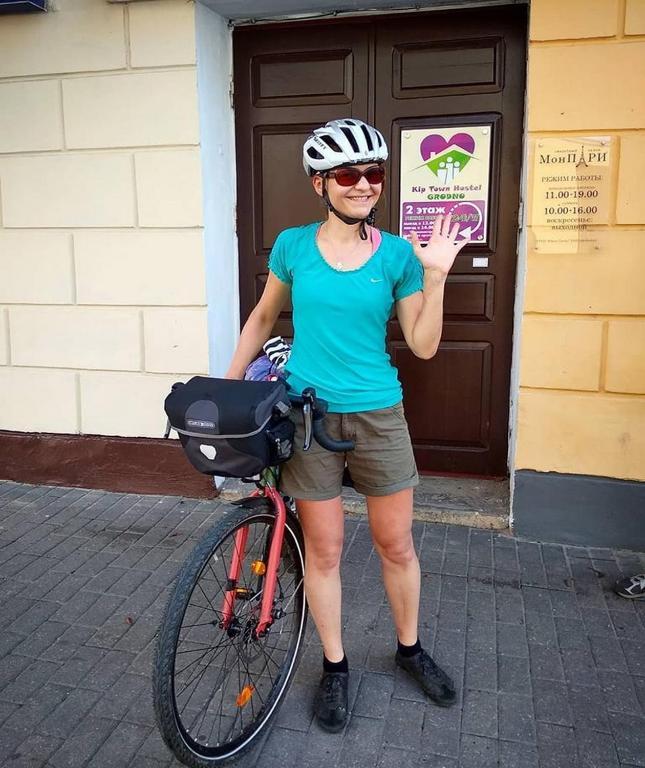 Хостел Kip Town Hostel Grodno - фото №18