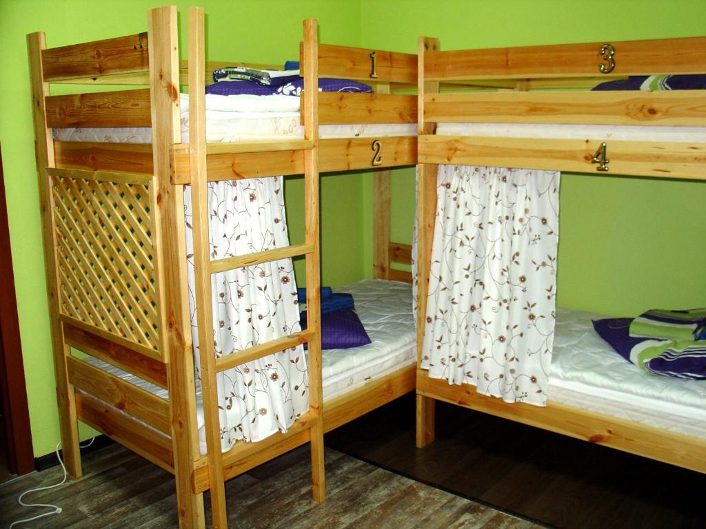 Хостел Kip Town Hostel Grodno - фото №52