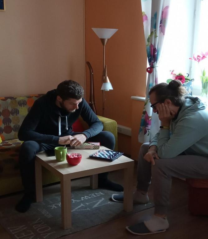 Хостел Kip Town Hostel Grodno - фото №7