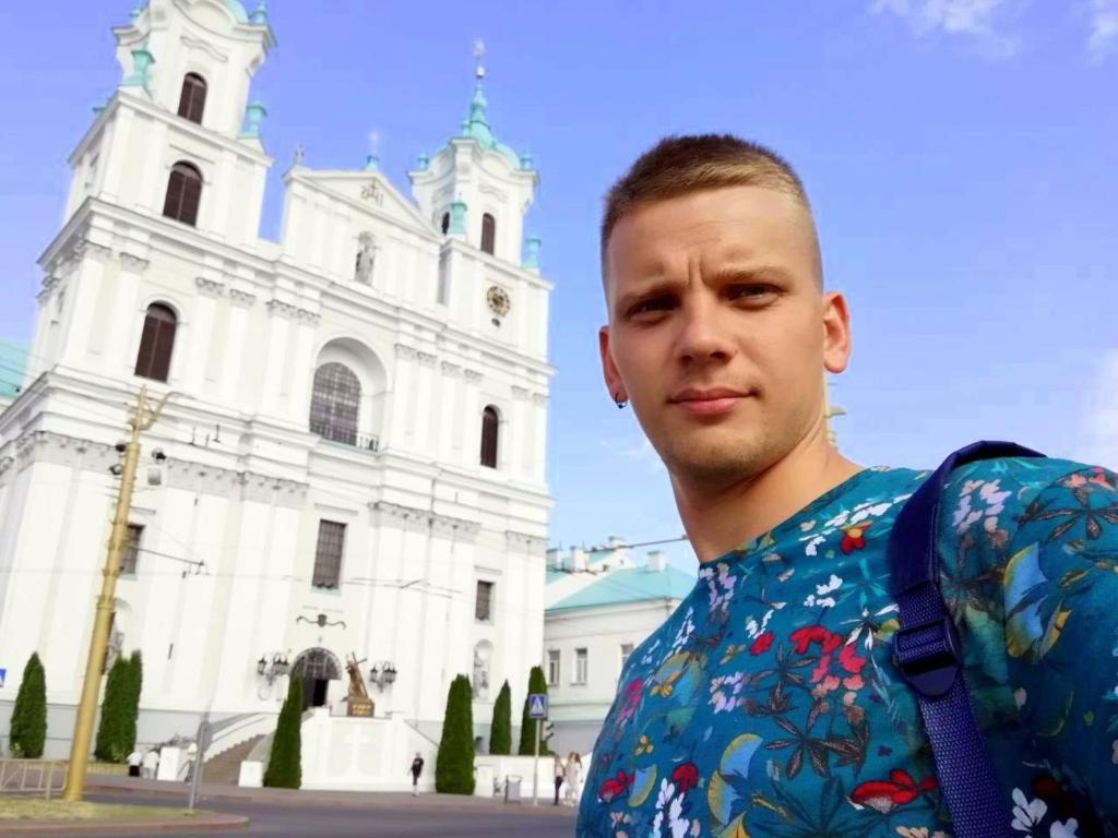 Хостел Kip Town Hostel Grodno - фото №29