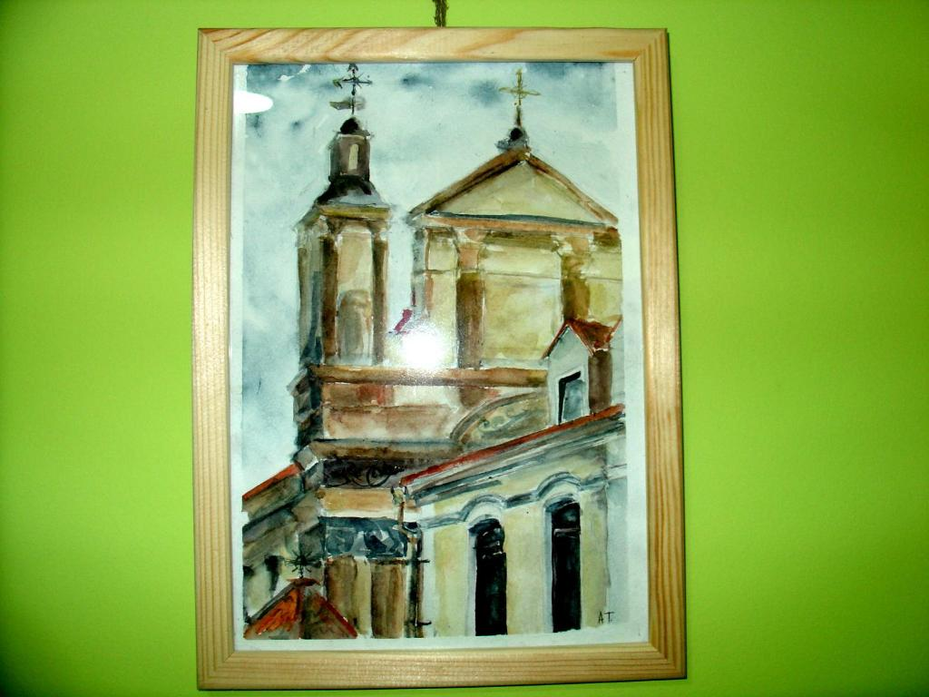 Хостел Kip Town Hostel Grodno - фото №78