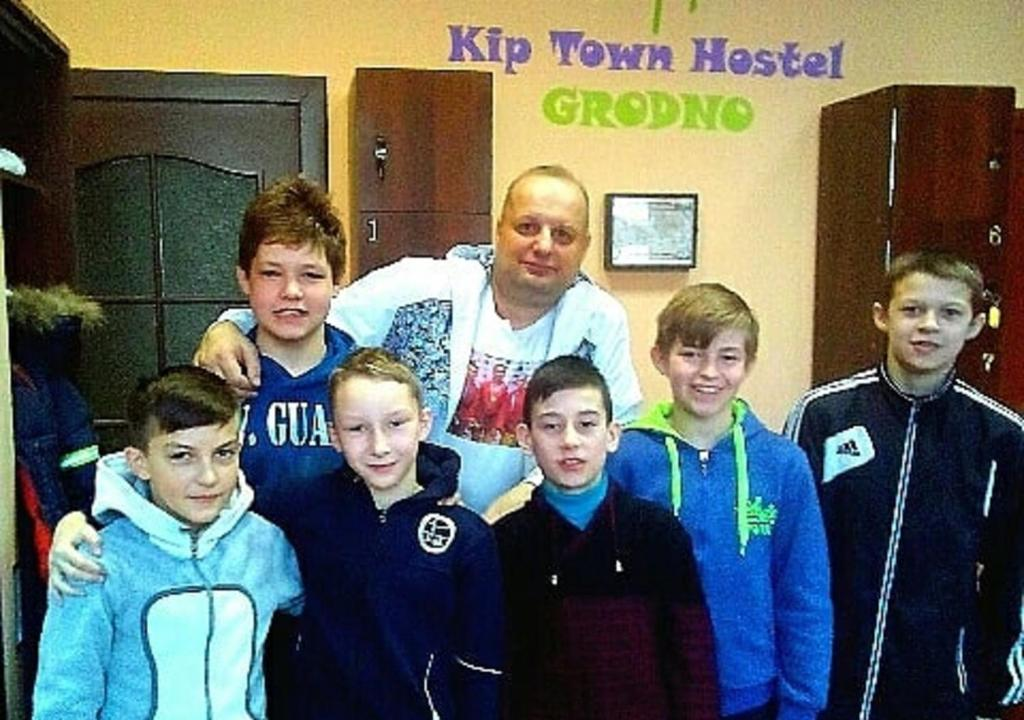 Хостел Kip Town Hostel Grodno - фото №21