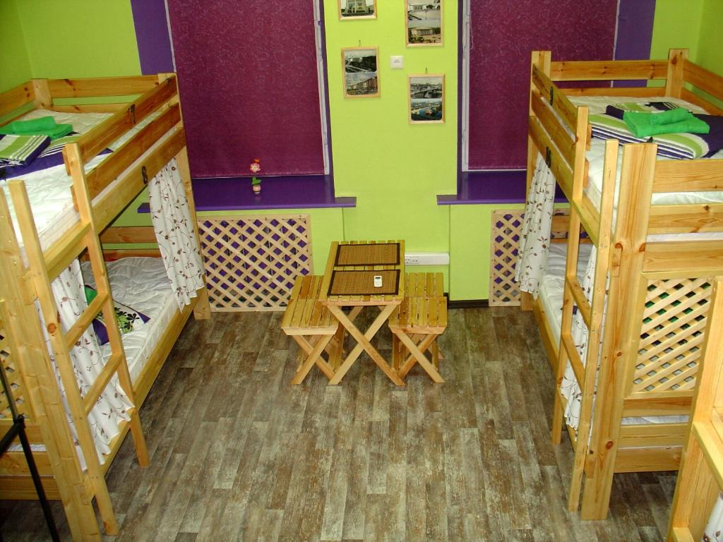 Хостел Kip Town Hostel Grodno - фото №73
