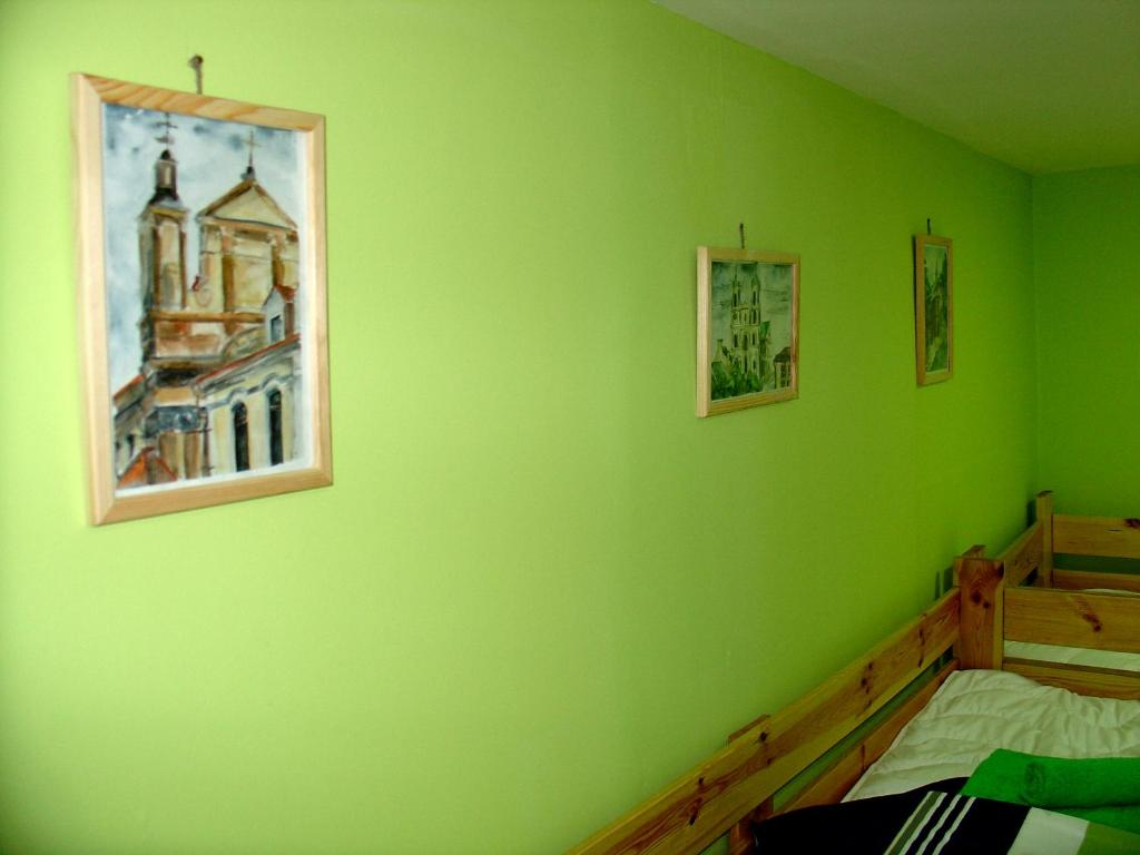 Хостел Kip Town Hostel Grodno - фото №76
