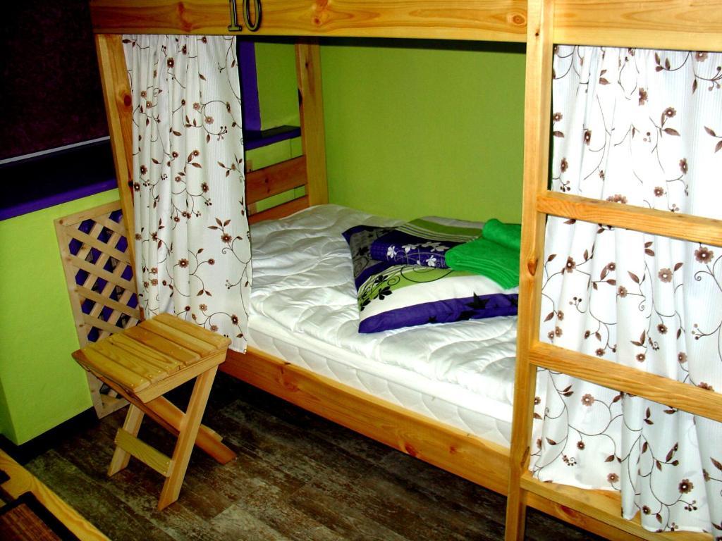 Хостел Kip Town Hostel Grodno - фото №68