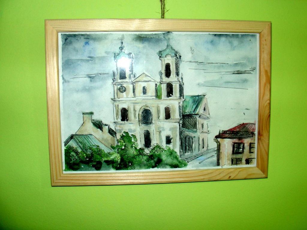 Хостел Kip Town Hostel Grodno - фото №74
