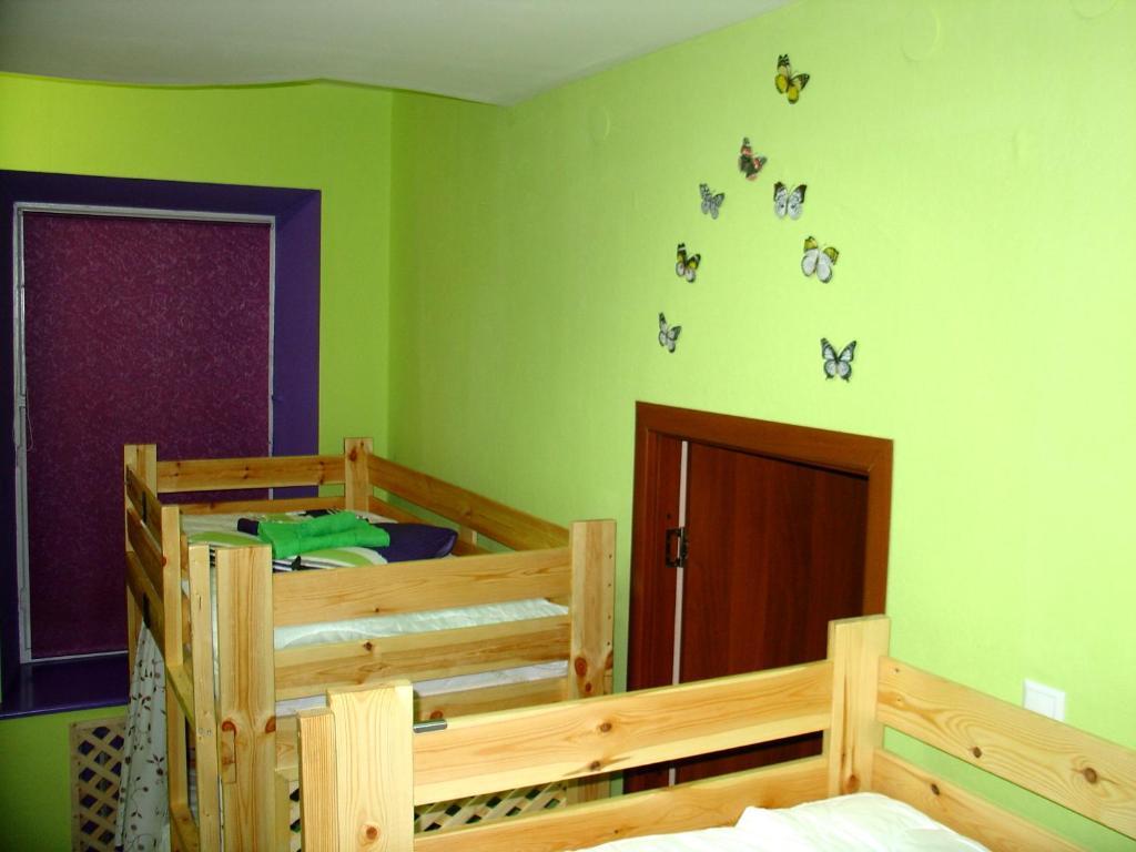 Хостел Kip Town Hostel Grodno - фото №66