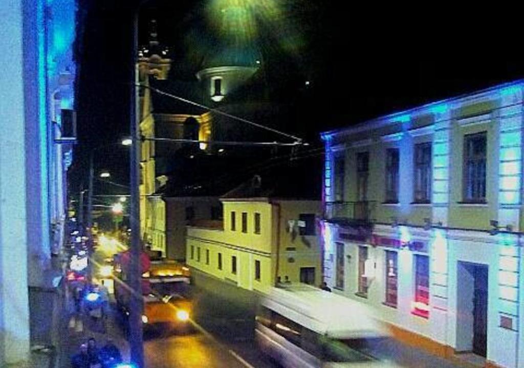 Хостел Kip Town Hostel Grodno - фото №35