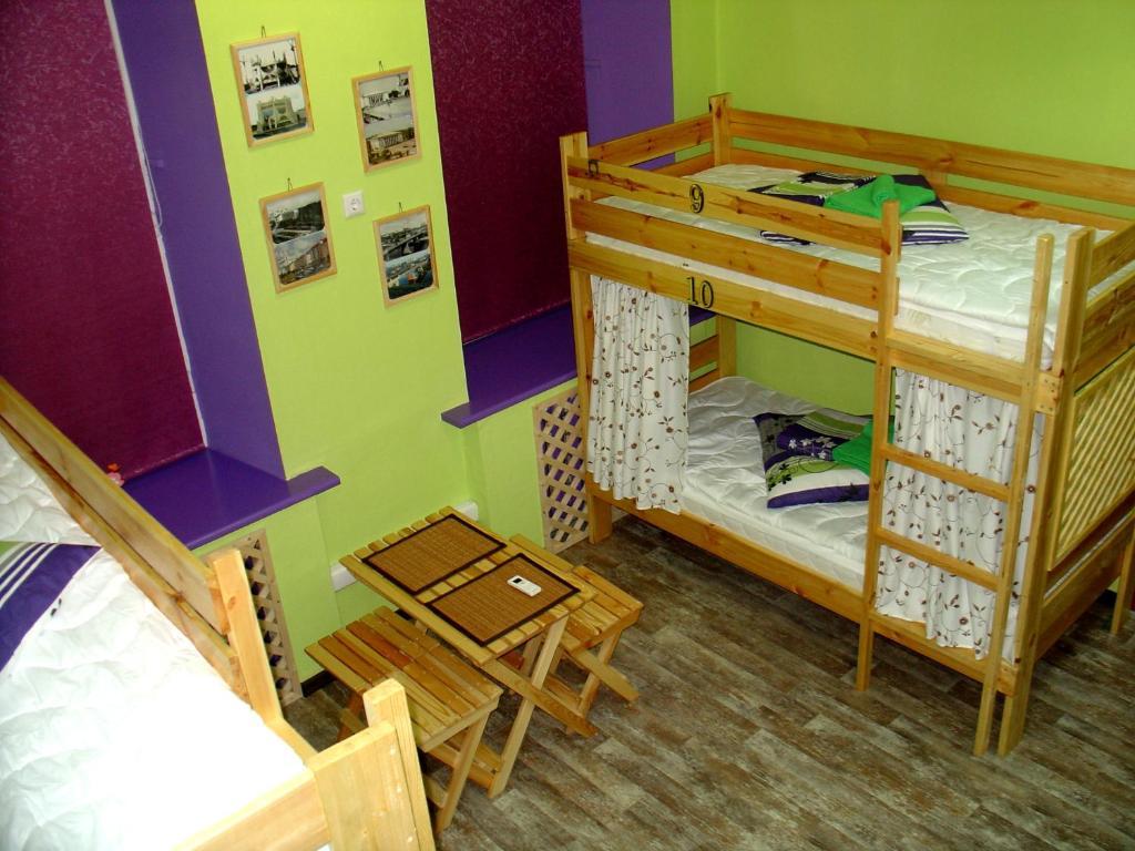 Хостел Kip Town Hostel Grodno - фото №71