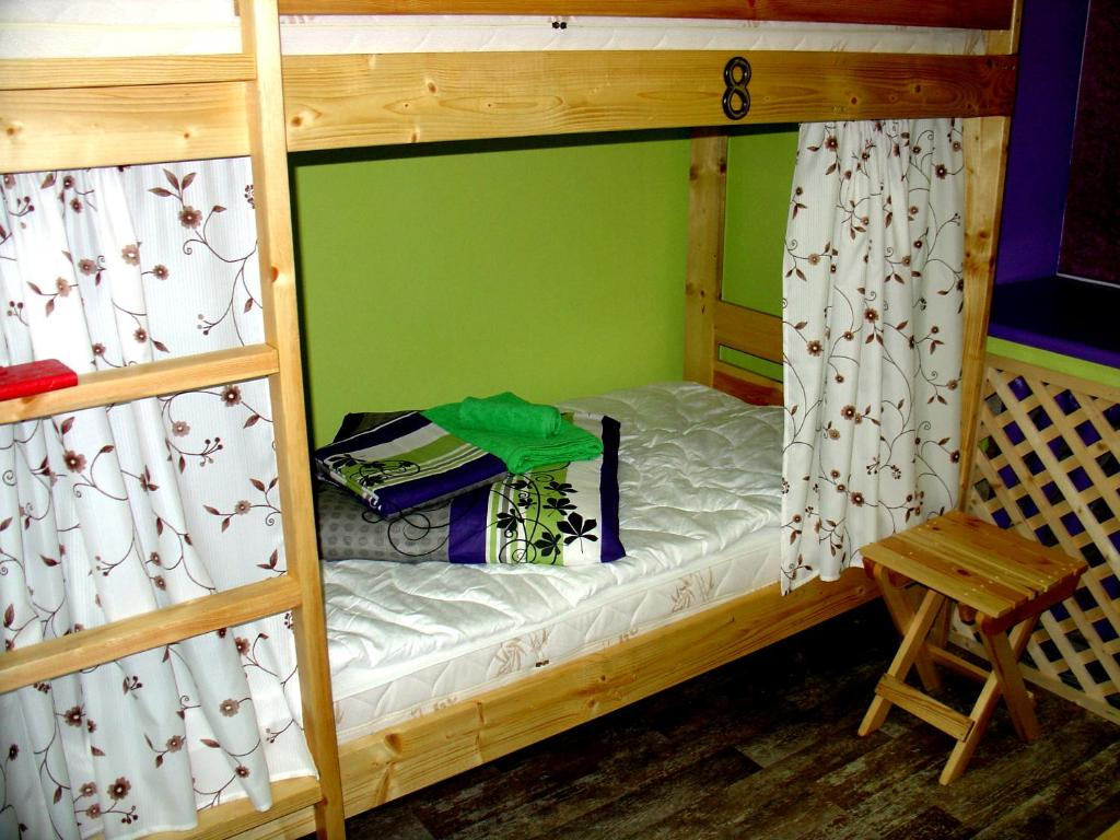 Хостел Kip Town Hostel Grodno - фото №69