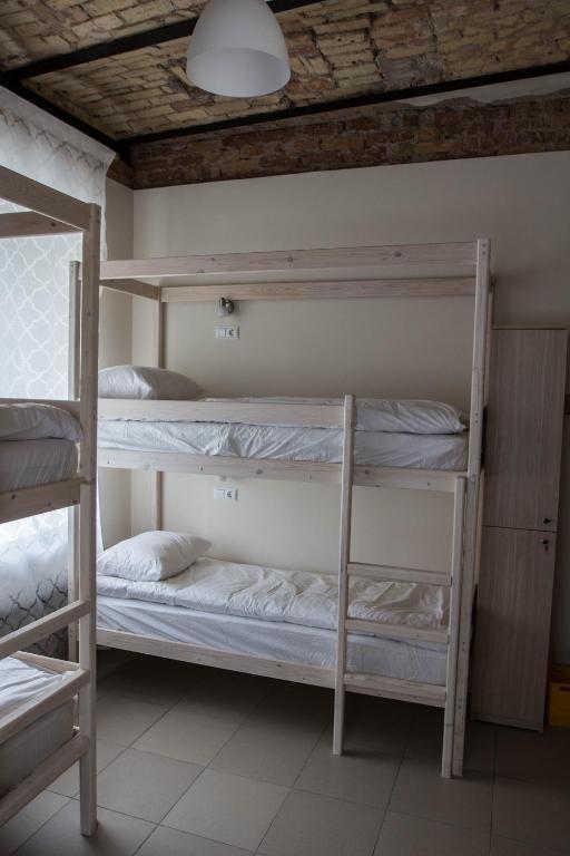 Хостел Hostel GOSteam - фото №36