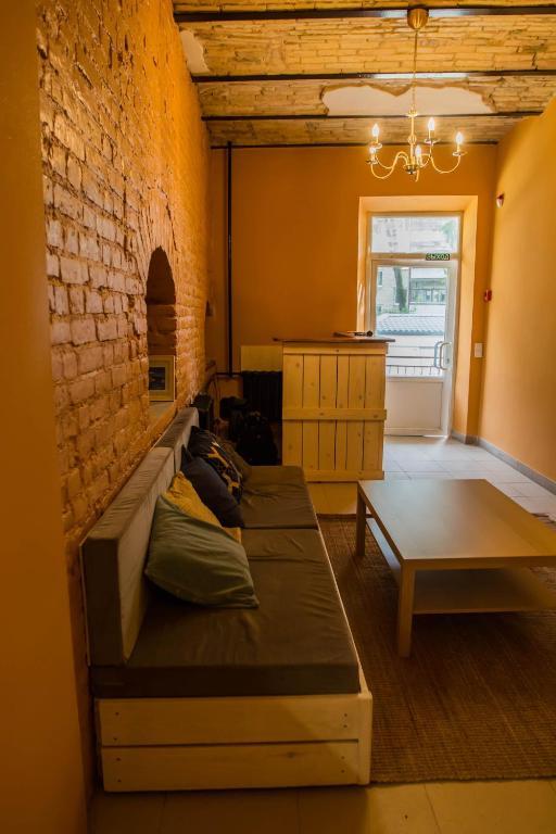 Хостел Hostel GOSteam - фото №22