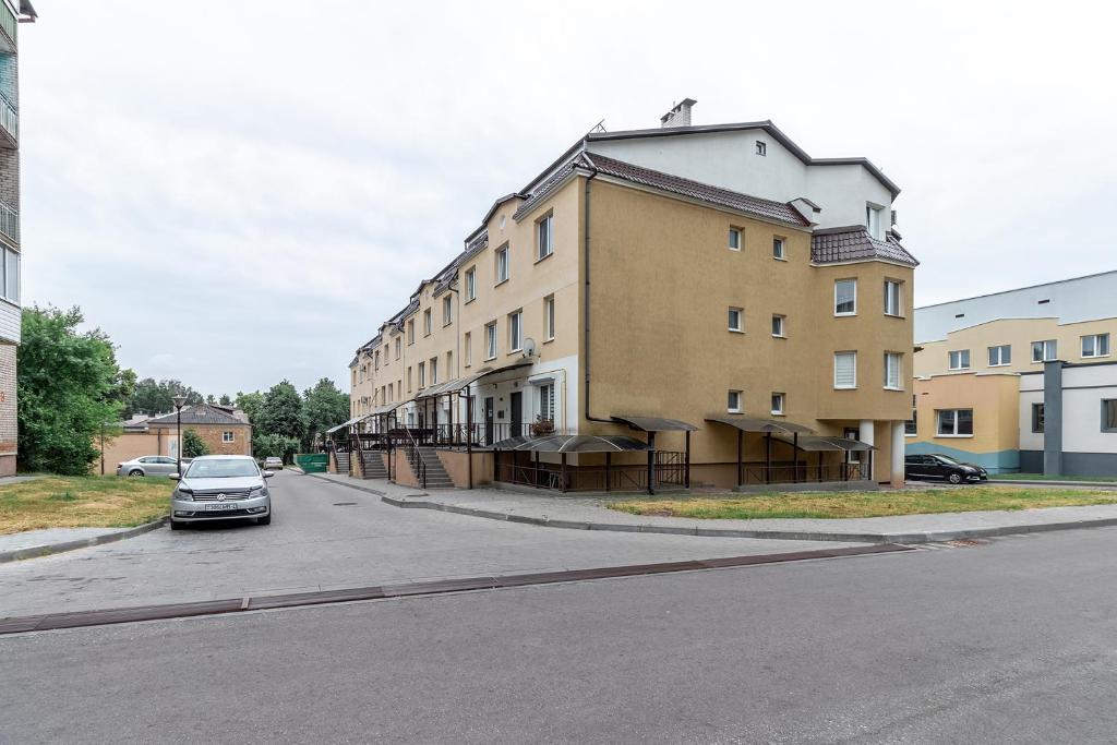 Отель Vinograd Hotel - фото №12