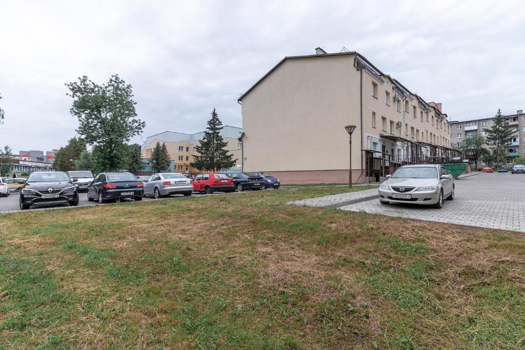 Отель Vinograd Hotel - фото №10