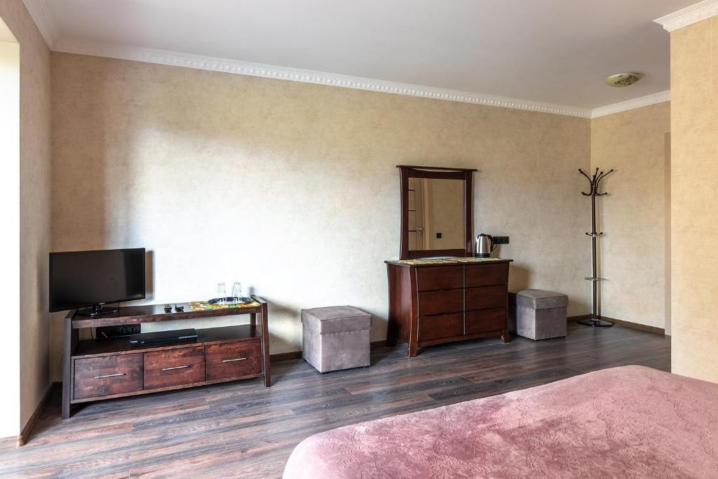 Отель Vinograd Hotel - фото №21