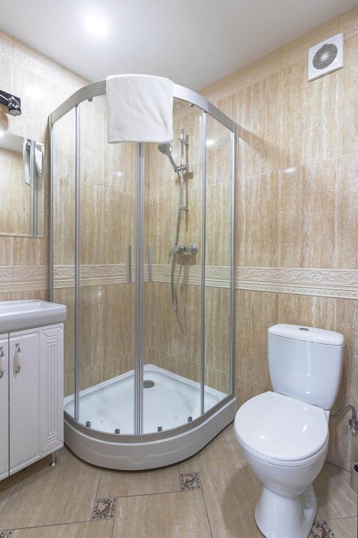 Отель Vinograd Hotel - фото №42