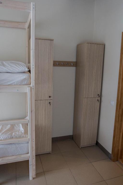 Хостел Hostel GOSteam - фото №37