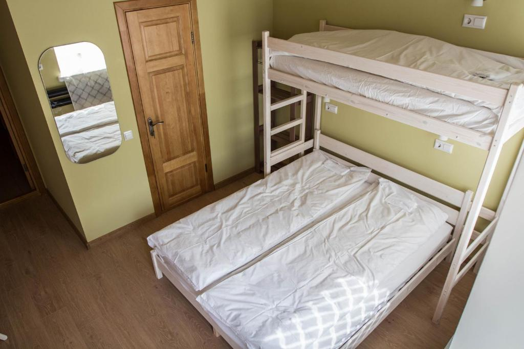 Хостел Hostel GOSteam - фото №31
